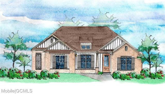 720 Culpeo Avenue, Fairhope, AL 36526 (MLS #655206) :: Elite Real Estate Solutions