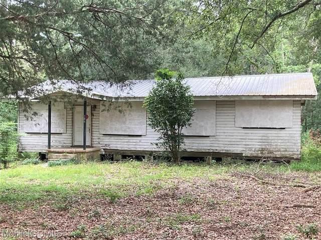 186 Oklahoma Drive, Mobile, AL 36608 (MLS #655218) :: Elite Real Estate Solutions