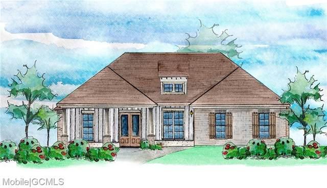 220 Fennec Street, Fairhope, AL 36532 (MLS #655222) :: Elite Real Estate Solutions