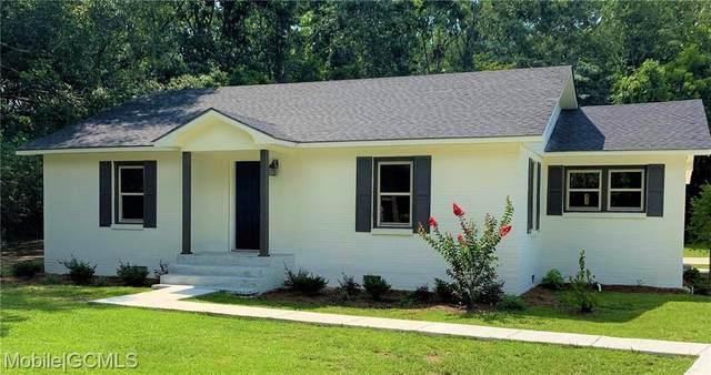 1150 Dawes Road, Mobile, AL 36695 (MLS #655229) :: Berkshire Hathaway HomeServices - Cooper & Co. Inc., REALTORS®