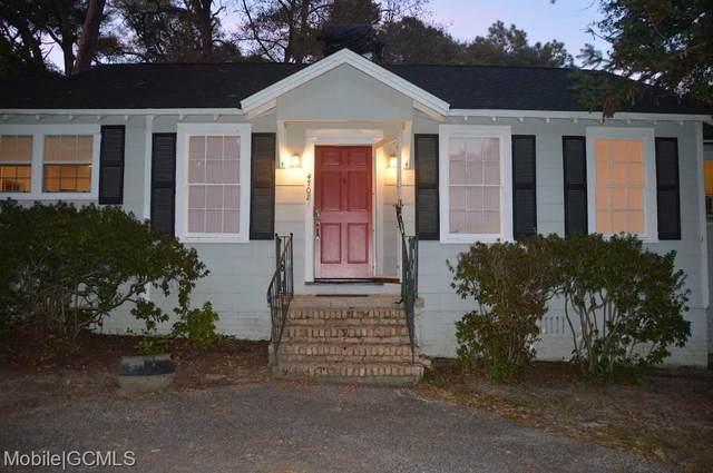 4708 Princeton Drive, Mobile, AL 36618 (MLS #655232) :: Berkshire Hathaway HomeServices - Cooper & Co. Inc., REALTORS®