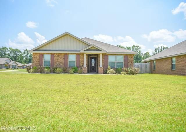 1292 Fairlawn Drive #0, Semmes, AL 36575 (MLS #655233) :: Berkshire Hathaway HomeServices - Cooper & Co. Inc., REALTORS®