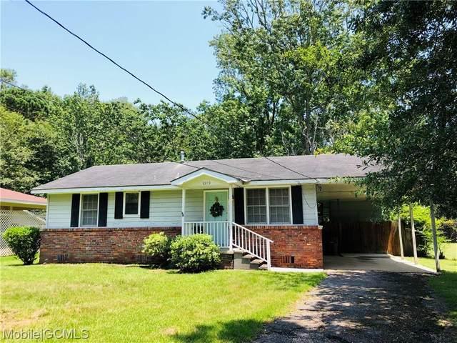 3373 Childers Street, Mobile, AL 36605 (MLS #655237) :: Elite Real Estate Solutions