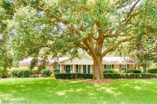 3934 Blue Gill Circle, Mobile, AL 36619 (MLS #655241) :: Berkshire Hathaway HomeServices - Cooper & Co. Inc., REALTORS®