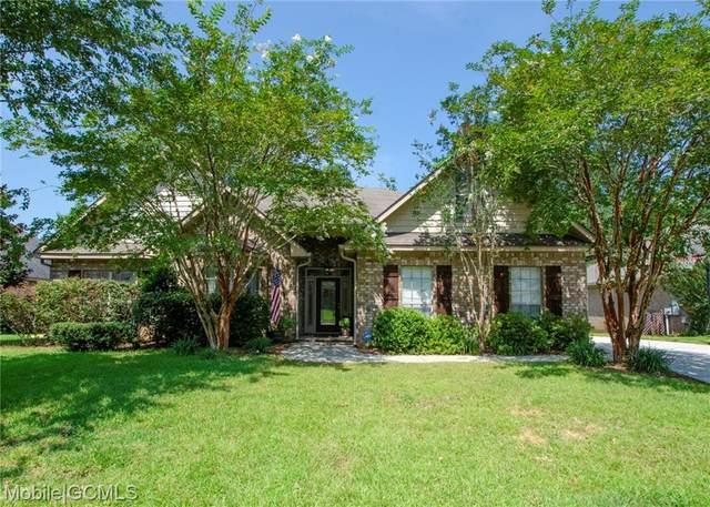 31215 Buckingham Boulevard, Spanish Fort, AL 36527 (MLS #655243) :: Elite Real Estate Solutions