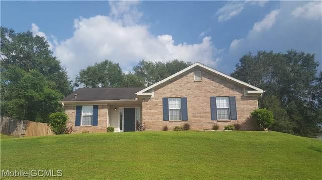 3025 Barlett Drive, Mobile, AL 36608 (MLS #655260) :: Berkshire Hathaway HomeServices - Cooper & Co. Inc., REALTORS®