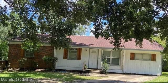 1462 Wilkins Road, Mobile, AL 36618 (MLS #655267) :: Elite Real Estate Solutions
