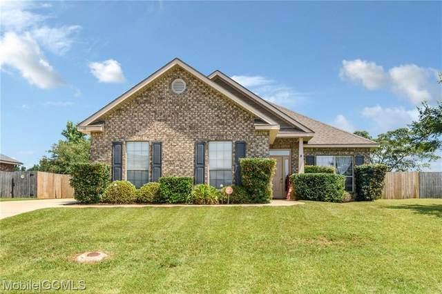 10088 Scott Plantation Drive N, Mobile, AL 36695 (MLS #655274) :: Berkshire Hathaway HomeServices - Cooper & Co. Inc., REALTORS®