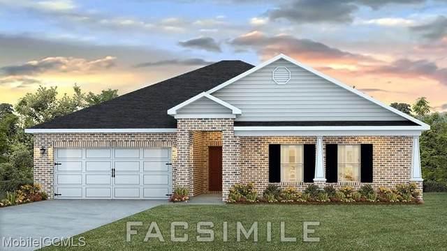 1168 Burlington Pass Drive, Mobile, AL 36608 (MLS #655294) :: Berkshire Hathaway HomeServices - Cooper & Co. Inc., REALTORS®