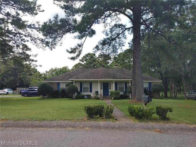 1621 Ranch House Drive, Semmes, AL 36575 (MLS #655356) :: Mobile Bay Realty