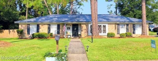 550 Stuart Street, Daphne, AL 36526 (MLS #655357) :: Elite Real Estate Solutions