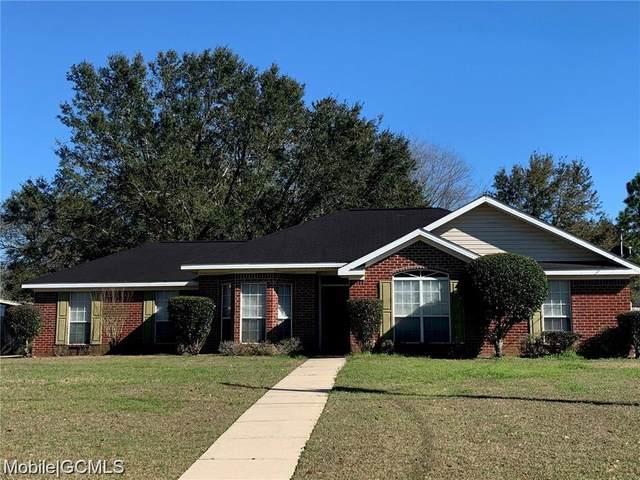 10545 Patrick Avenue, Grand Bay, AL 36541 (MLS #655361) :: Berkshire Hathaway HomeServices - Cooper & Co. Inc., REALTORS®