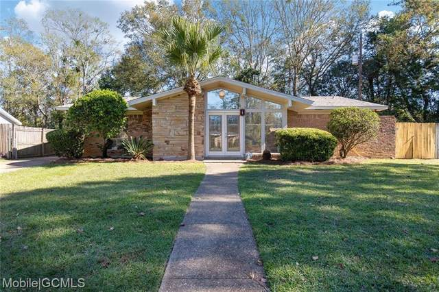 29 Cullen Drive, Mobile, AL 36606 (MLS #655362) :: Berkshire Hathaway HomeServices - Cooper & Co. Inc., REALTORS®