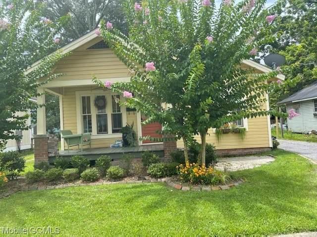 1057 Texas Street, Mobile, AL 36604 (MLS #655369) :: Mobile Bay Realty
