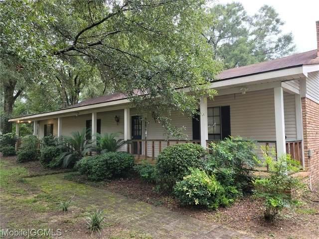 2860 Crabtree Lane E, Mobile, AL 36618 (MLS #655371) :: Berkshire Hathaway HomeServices - Cooper & Co. Inc., REALTORS®