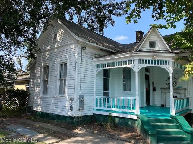 1167 Old Shell Road, Mobile, AL 36604 (MLS #655380) :: Berkshire Hathaway HomeServices - Cooper & Co. Inc., REALTORS®