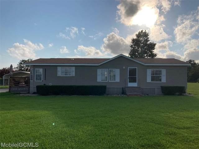14095 County Road 49, Foley, AL 36535 (MLS #655390) :: Berkshire Hathaway HomeServices - Cooper & Co. Inc., REALTORS®
