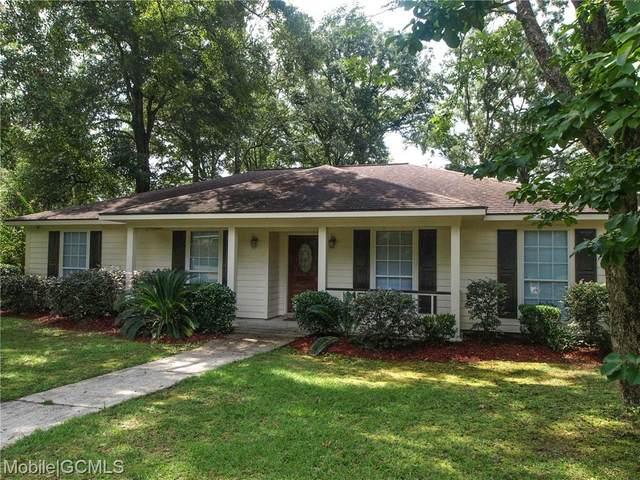5517 Windmill Drive, Mobile, AL 36693 (MLS #655397) :: Berkshire Hathaway HomeServices - Cooper & Co. Inc., REALTORS®