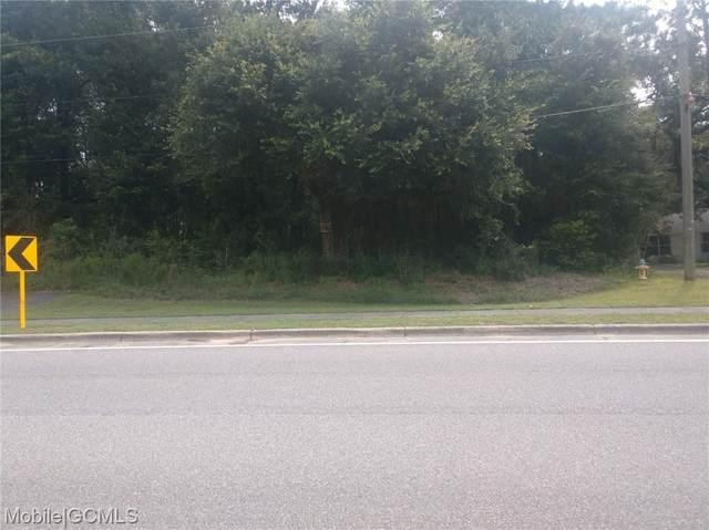 0 Demetropolis Road #5, Mobile, AL 36693 (MLS #655411) :: Mobile Bay Realty