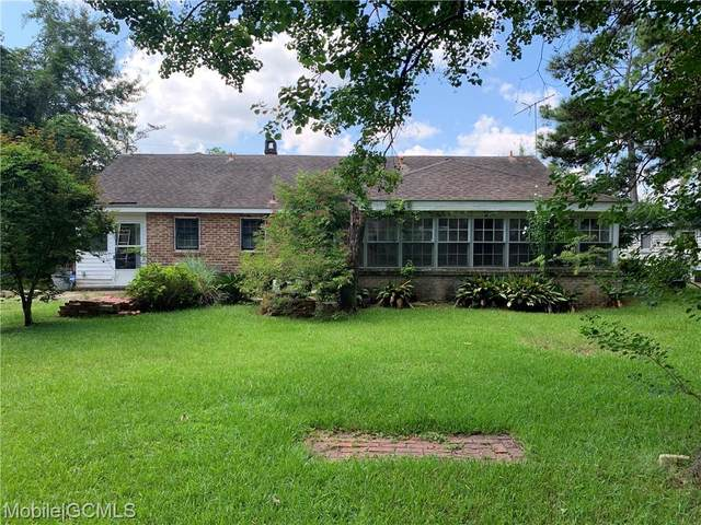 2406 Government Street, Mobile, AL 36606 (MLS #655426) :: JWRE Powered by JPAR Coast & County