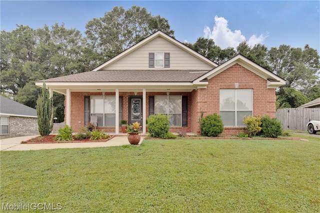 2887 Rebecca Drive W, Mobile, AL 36618 (MLS #655459) :: Berkshire Hathaway HomeServices - Cooper & Co. Inc., REALTORS®