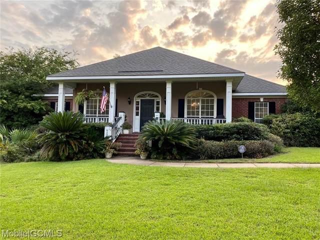 1990 Bradbury Drive W, Mobile, AL 36695 (MLS #655462) :: Berkshire Hathaway HomeServices - Cooper & Co. Inc., REALTORS®