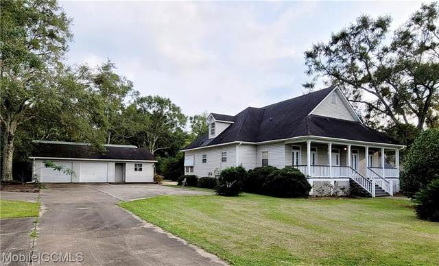 8901 Dawes Lane N, Mobile, AL 36619 (MLS #655472) :: Berkshire Hathaway HomeServices - Cooper & Co. Inc., REALTORS®