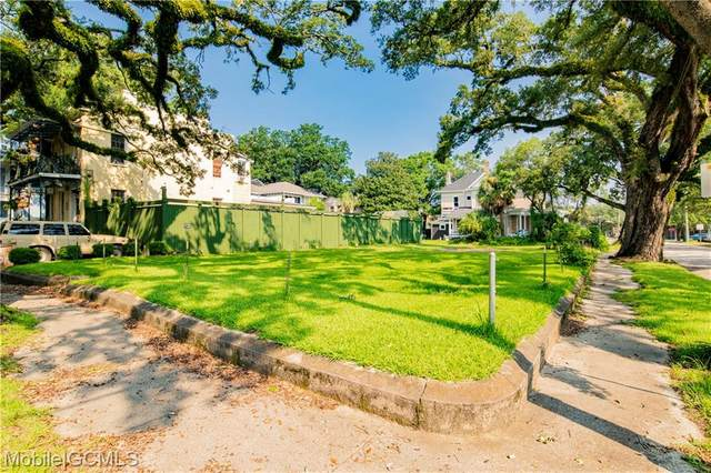 600 Church Street, Mobile, AL 36602 (MLS #655498) :: Berkshire Hathaway HomeServices - Cooper & Co. Inc., REALTORS®