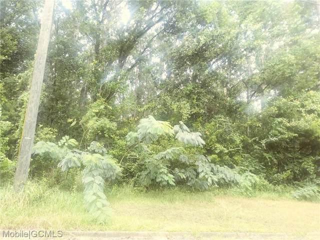 0 West Park Drive #63, Mobile, AL 36608 (MLS #655696) :: Mobile Bay Realty