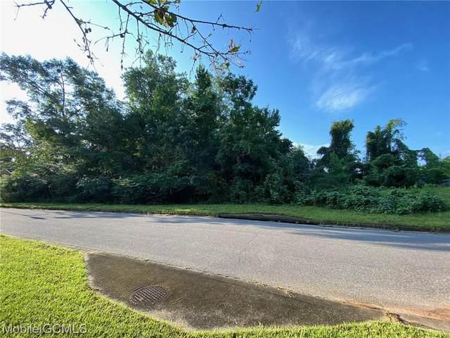 0 Aiken Way, Mobile, AL 36695 (MLS #655730) :: Elite Real Estate Solutions