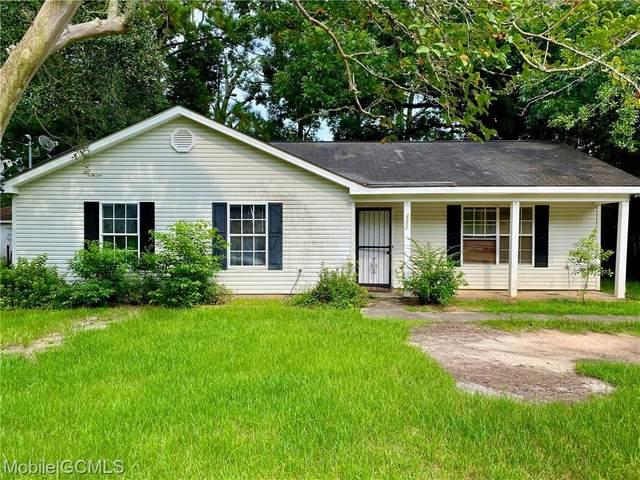 2357 Willowdale Street, Mobile, AL 36605 (MLS #655858) :: Mobile Bay Realty