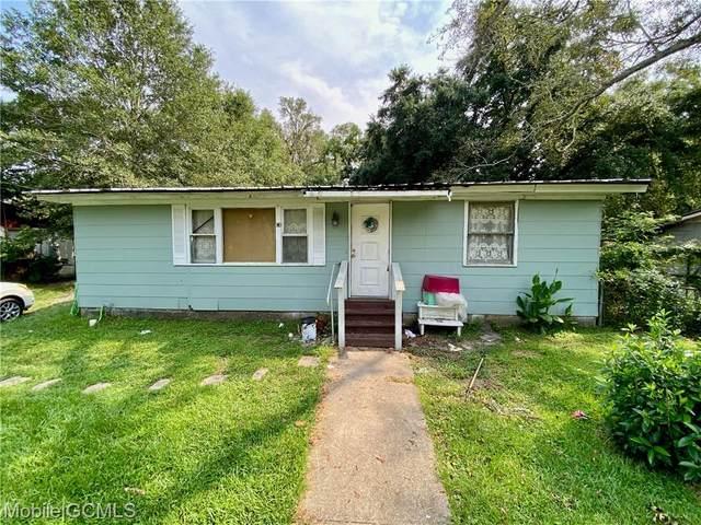 2507 Pineway Drive S, Mobile, AL 36605 (MLS #655859) :: Elite Real Estate Solutions