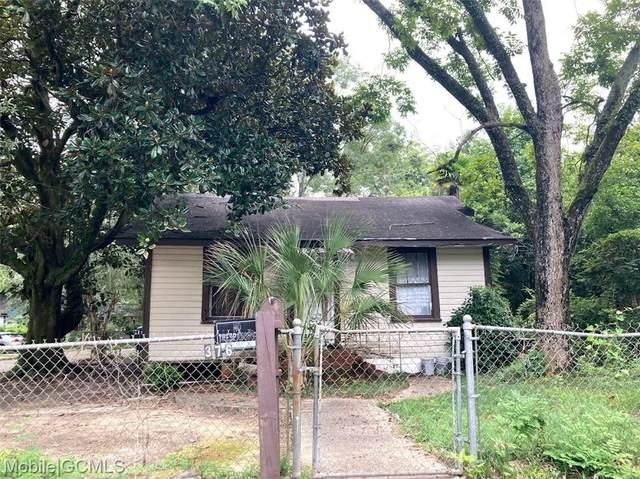 376 Cohron Street, Mobile, AL 36607 (MLS #655902) :: Mobile Bay Realty