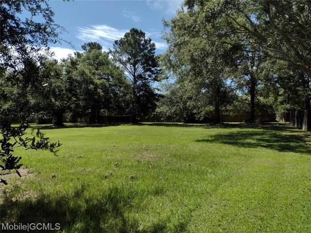 0 Harvest Ridge #24, Fairhope, AL 36532 (MLS #655935) :: Mobile Bay Realty