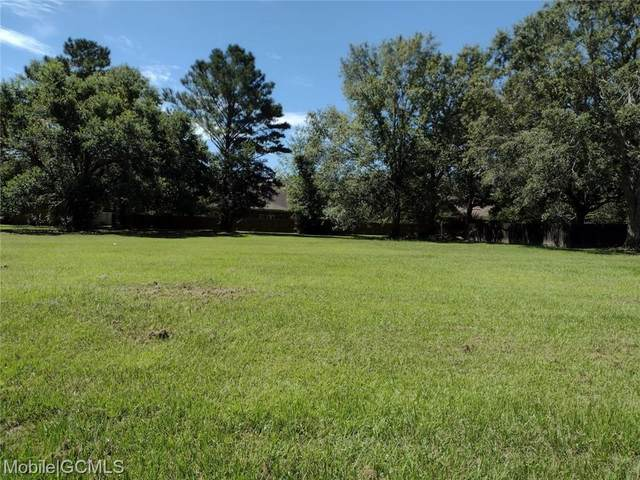 0 Harvest Ridge #25, Fairhope, AL 36532 (MLS #655949) :: Mobile Bay Realty