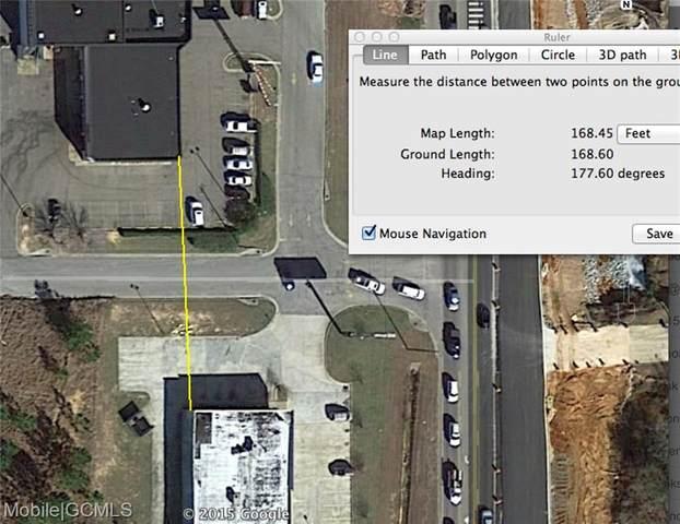 2580 Schillinger Road S, Mobile, AL 36695 (MLS #655964) :: Mobile Bay Realty