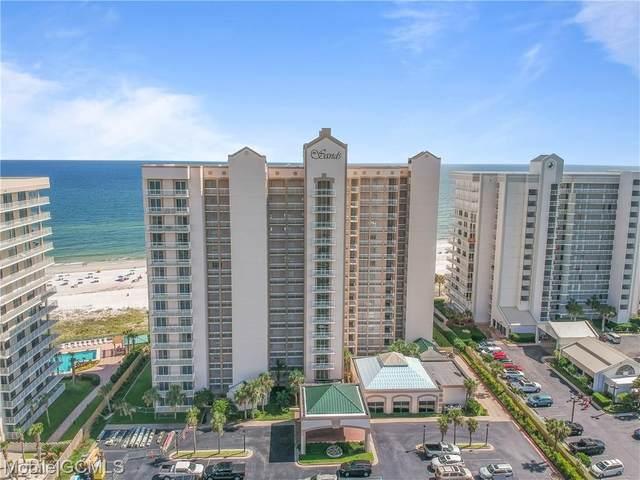 24880 Perdido Beach Boulevard #1004, Orange Beach, AL 36561 (MLS #655995) :: Elite Real Estate Solutions