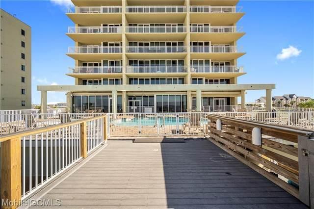 527 Beach Boulevard #1201, Gulf Shores, AL 36542 (MLS #656006) :: Berkshire Hathaway HomeServices - Cooper & Co. Inc., REALTORS®