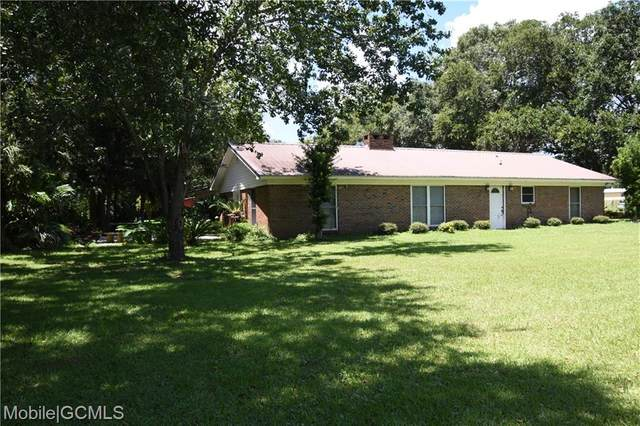 7940 Wells Road W, Theodore, AL 36582 (MLS #656101) :: Berkshire Hathaway HomeServices - Cooper & Co. Inc., REALTORS®