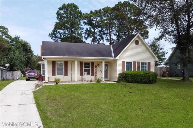6606 Cherry Pointe Court, Mobile, AL 36695 (MLS #656123) :: Elite Real Estate Solutions