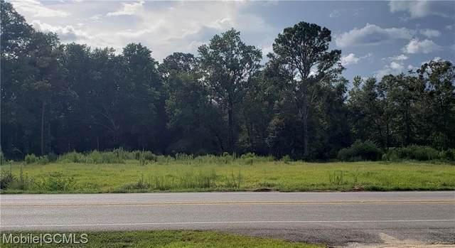 3886 Dawes Road, Mobile, AL 36695 (MLS #656134) :: Mobile Bay Realty