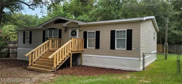 8625 Bay Lee Road, Grand Bay, AL 36541 (MLS #656171) :: Berkshire Hathaway HomeServices - Cooper & Co. Inc., REALTORS®