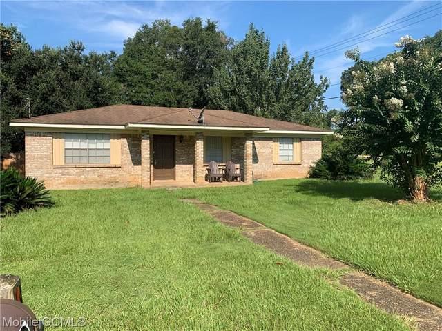 700 Bonneville Drive, Mobile, AL 36695 (MLS #656207) :: Elite Real Estate Solutions