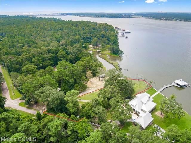 2521 River Forest Drive, Mobile, AL 36605 (MLS #656223) :: Elite Real Estate Solutions