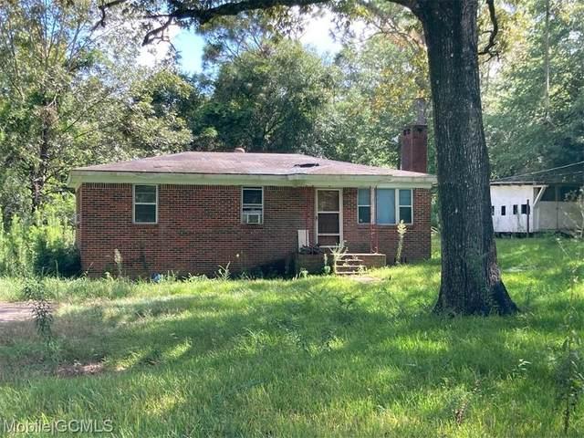 5230 Oak Crest Drive, Wilmer, AL 36587 (MLS #656228) :: Mobile Bay Realty