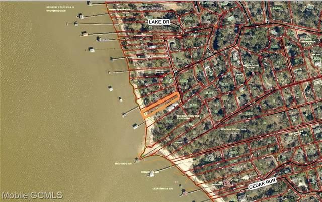24179 Bay Shore Drive, Daphne, AL 36526 (MLS #656262) :: Mobile Bay Realty