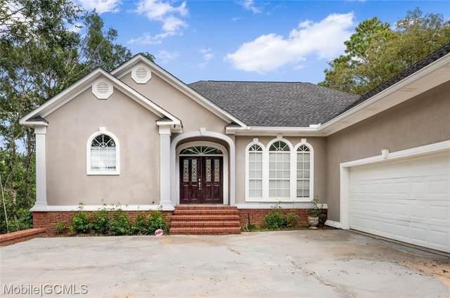 2517 Blue Ridge Boulevard, Mobile, AL 36695 (MLS #657303) :: Mobile Bay Realty