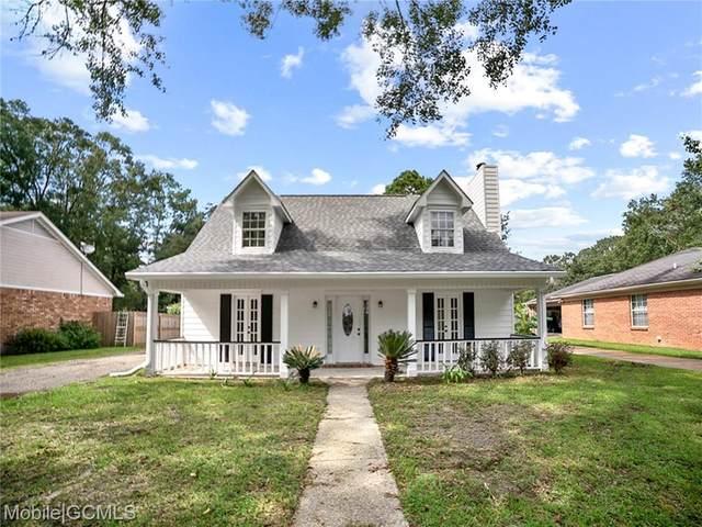 5212 Isabel Way S, Mobile, AL 36693 (MLS #657312) :: Elite Real Estate Solutions
