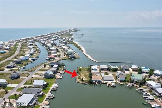 337 Quivira Street, Dauphin Island, AL 36528 (MLS #657384) :: Elite Real Estate Solutions