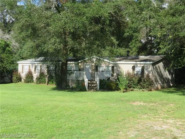3150 Graham Road N, Mobile, AL 36618 (MLS #657416) :: Mobile Bay Realty